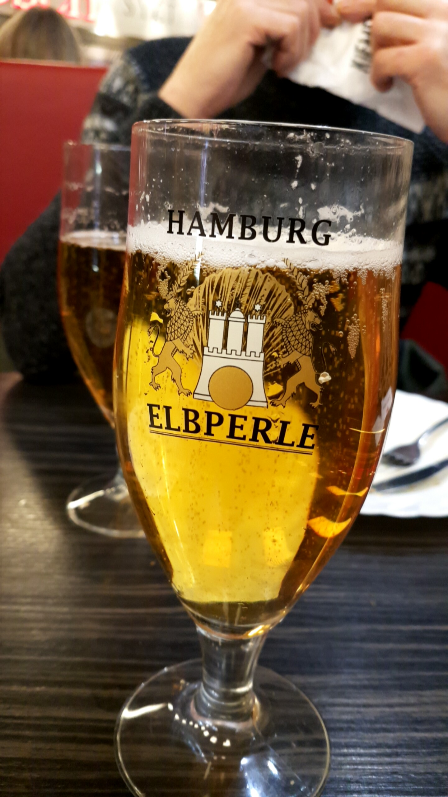 Beer, Hamburg Surprising City North Germany
